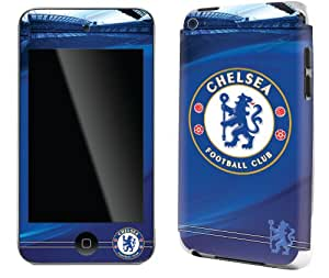 Chelsea F.C. ipod Touch 4G Skin
