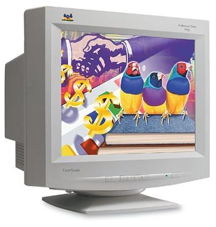 Viewsonic CRT/LCD Driver PC