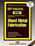 Sheet Metal Fabrication, Jack Rudman, 0837357314