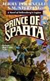 Prince of Sparta, Jerry Pournelle and S. M. Stirling, 0671721585