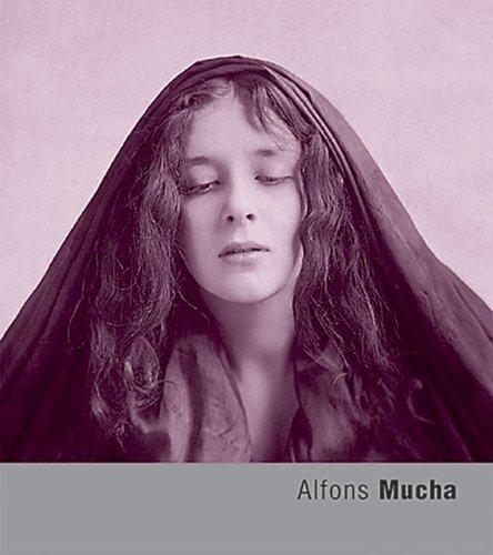 Alfons Mucha (Fototorst)
