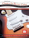 Classics for Electric Guitar, John Kiefer, 0786657227