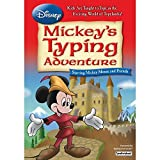 Mickey's Typing Adventure by Disney