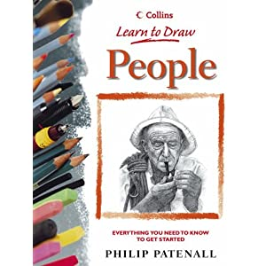 People (Learn to Draw)