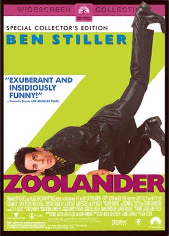 Zoolander (Special Collector