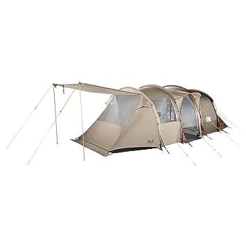 Schatz als seltenes Gut angemessener Preis das beste Jack Wolfskin Tente Travel Lodge RT Taupe: Amazon.fr: Sports ...