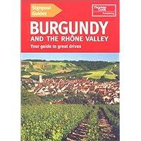 michelin green guide auvergne rhone valley 8e