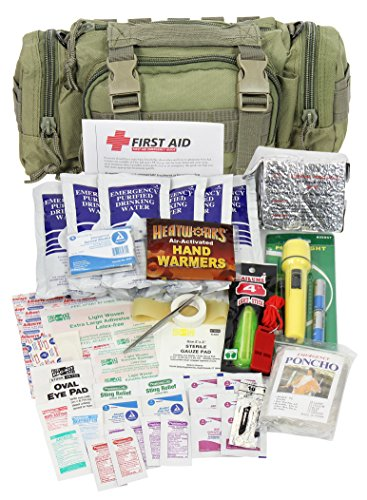PhysiciansCare 3 Day Survival First Aid