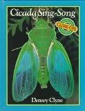Cicada Sing-Song, Densey Clyne, 0836820576