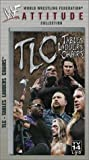 WWF: TLC - Tables, Ladders, Chairs [VHS]