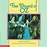The Wizard of Oz, Gail Herman, 0590469940