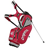Sun Mountain 2015 Collegiate Licensed Three 5 Men's Golf Carry Bag (Washington State)