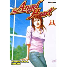 ANGEL HEART T.11