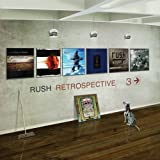 Retrospective 3 (1989-2008) by Rush (2009-03-03)