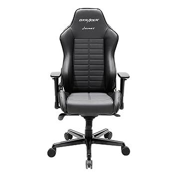 DXRacer Drifting serie Doh/dj133/N con nombre de carreras de silla de oficina silla Gaming Chair ergonómico ordenador silla Esports escritorio silla ...