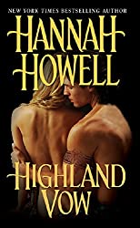Highland Vow (Murray Family Series Book 4)