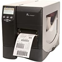 Zebra Rz400 Direct Thermal/Thermal Transfer Printer . Monochrome . Desktop . Rfid Label Print . 4.09 Print Width . Peel Facility . 10 In/S Mono . 203 Dpi . Wireless Lan . Usb . Serial . Parallel Product Type: Printers/Label/Receipt Printers