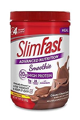 Slim Fast Advanced Nutrition Smoothie