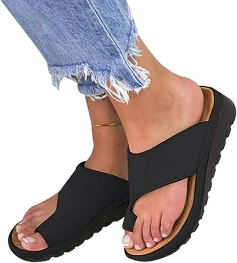 BestWalk Bunion Sandals Orthopedic