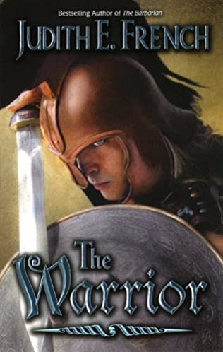 book cover of The Warrior