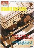Cromartie High School Vol. 2: The Fab 4 Are Idols
