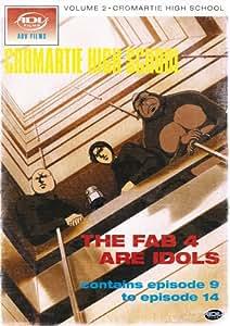 Cromartie High School - Hey Dude (Vol. 2)