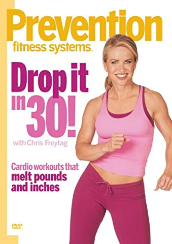Prevention Fitness Systems: Drop It in 30! - Prevention Fitness Systems