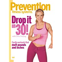 Prevention Fitness Systems: Drop It in 30! [Import]