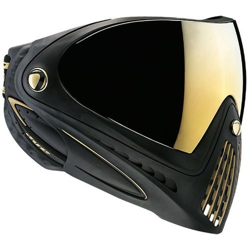 Face Mask For Paintball - 2