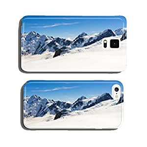 Snowy mountains cell phone cover case iPhone6