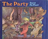 The Party, David M. McPhail, 0316563307