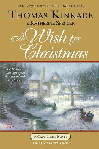 A Wish for Christmas: A Cape Light Novel (Wish Book Christmas Online)