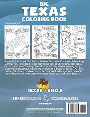 Coloring Pages | Texas Stars | 400x309