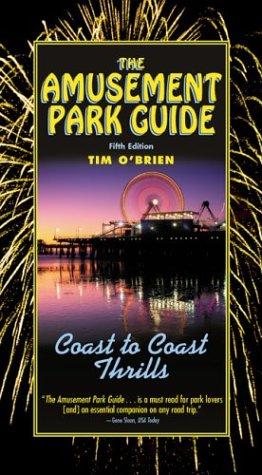 The Amusement Park Guide, 5th