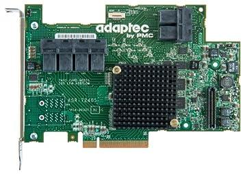 Adaptec RAID 72405 Adapter Drivers (2019)
