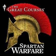 Spartan Warfare Miscellaneous by Gregory S. Aldrete Narrated by Gregory S. Aldrete