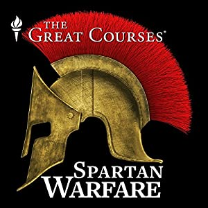 Spartan Warfare
