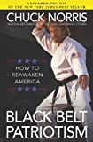 Black Belt Patriotism, Chuck Norris, 0805464360