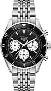 TAG Heuer Autavia Heuer 02 Men's Watch CBE2110.BA0687