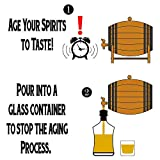 Blended Barley Whiskey Essence 5 Pack | Bootleg Kit