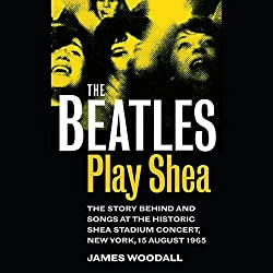 The Beatles Play Shea