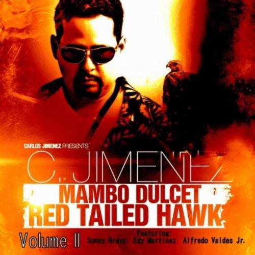 Red Tailed Hawk, Vol. II ()