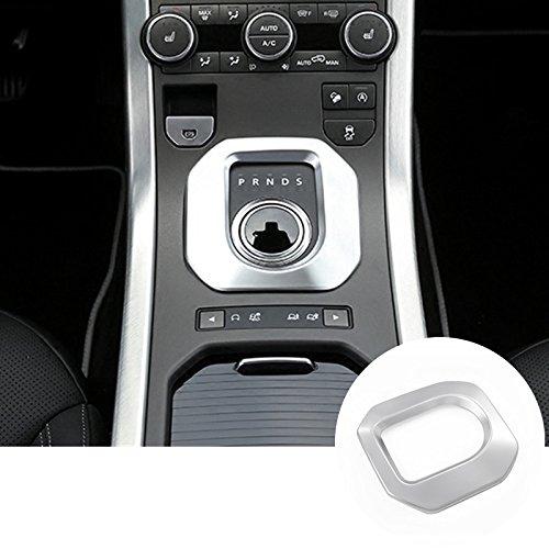 (Inner Console Gear Box Trim Cover for Land Rover Range Rover Evoque 2012-2018)