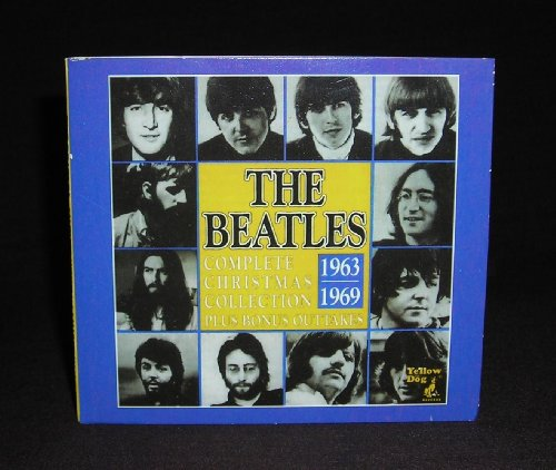 The Beatles' Christmas records - Wikipedia