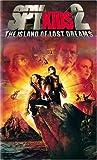 Spy Kids 2: Island of Lost Dreams [VHS]