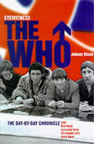 """Download Eyewitness: """"The Who"""" pdf"""
