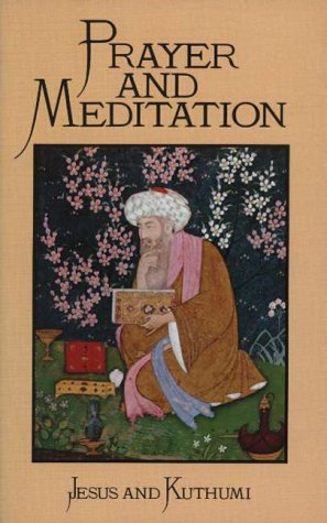 Prayer And Meditation (Way of Life Books)
