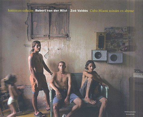 Intérieurs cubains ebook