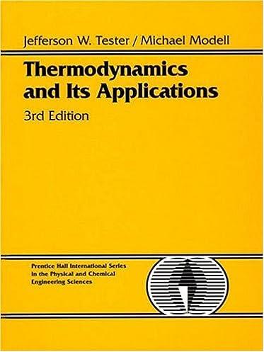 thermodynamics and its applications 3rd edition jefferson w rh amazon com