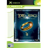 Lord of the Rings: Fellowship of the Ring (Xbox Classics) by Sierra UK
